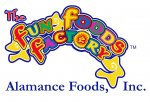 Alamance Foods Sponsor Logo