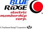 blue ridge electric membership corp a touchstone energy cooperative